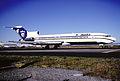 Alaska Airlines Boeing 727-2F9; N298AS, December 1989 BRM (5288278689).jpg