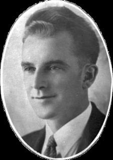 Albert Bourcier Canadian politician
