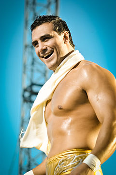 Alberto Del Rio 2010 Tribute to the Troops.jpg