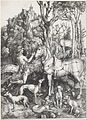 Albrecht Dürer - Saint Eustace - Google Art Project.jpg