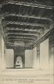 Alcalá de Henares (Tomás de Gracia Rico 1915) Archivo General Central, Salón de Concilios.png