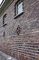 Aleksis Kiven katu 1, 3, Harjun nuorisotalon tiiliseinää - G45532 - hkm.HKMS000005-km0000on4u.jpg