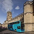 AlexanderDennis Enviro400 YY14 WFT Oxford StAldates.jpg