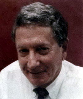 Alfred G. Gilman American pharmacologist