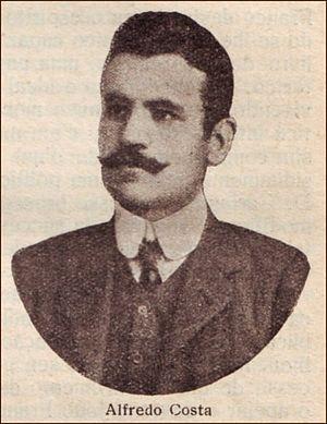 Alfredo Luís da Costa