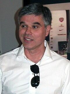 Aljoša Asanović Croatian footballer