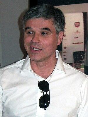 Aljoša Asanović - Asanović in 2010