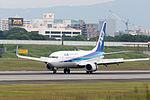 All Nippon Airways, B737-800, JA65AN (21927292655).jpg
