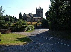 All Saints church, Chebsey - geograph.org.uk - 642331.jpg