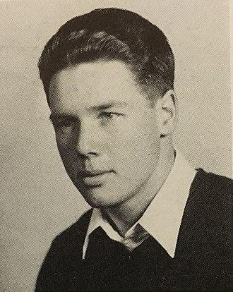 Robert W. Allard - Allard Staff U.C. Davis Staff Editor 1939