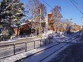 Allhelgonkyrkan i Göteborg, den 20 december 2004a..JPG