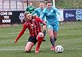 Alli Murphy Lewes FC Women 2 London City 3 14 02 2021-375 (50944311997).jpg