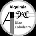 Alquimia Diaz Colodrero Logo.png