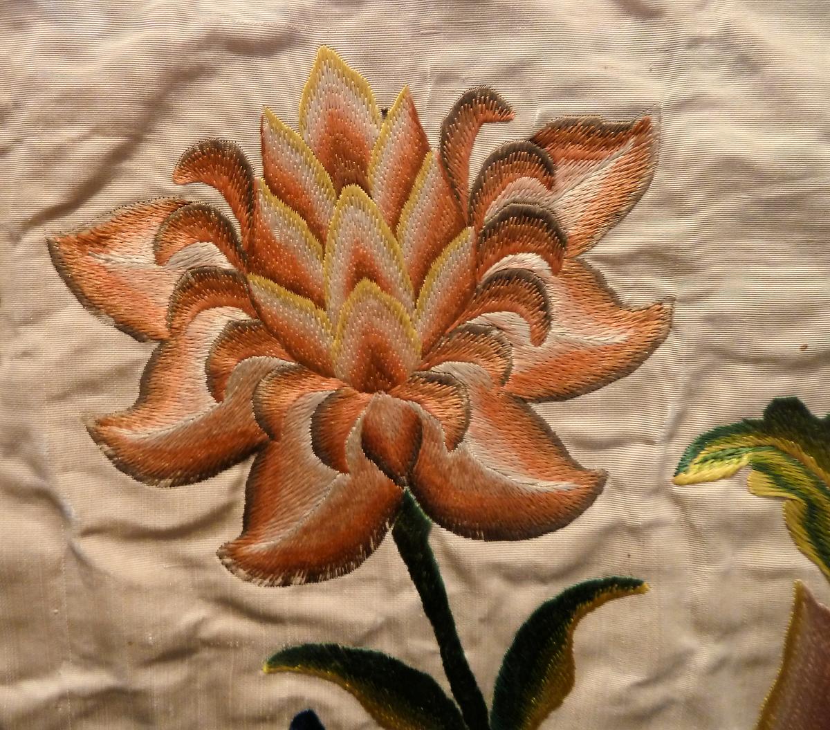 Free Machine Embroidery Coaster Designs