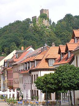 Altstadt Ruine2