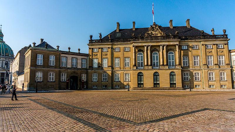 Lugares imperdíveis de Copenhague.