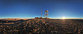 Amazing 360-degree panorama of Cerro Armazones in the Chilean desert, near ESO's Paranal Observatory.jpg