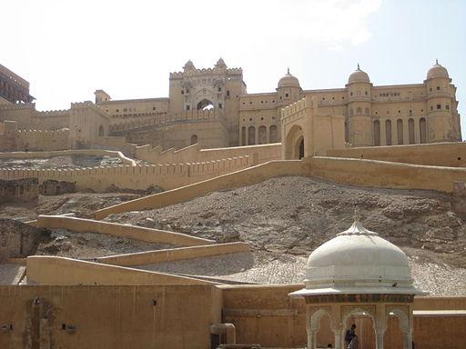 Amer-fort