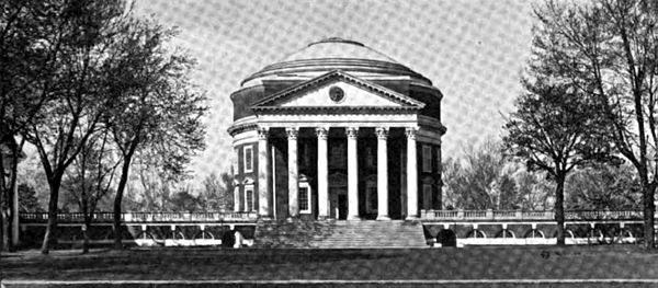 Americana 1920 Libraries - University of Virginia library.jpg