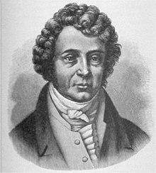 مخترع وحدة قياس الكهرباء امبير اندري ماري امبير
