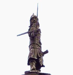 An Dương Vương Ruler of the kingdom of Âu Lạc