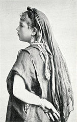 An Egyptian Girl (1906) - TIMEA.jpg