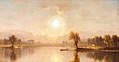 An October Afternoon on the Juniata by Sanford Robinson Gifford.jpg