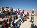 An educational moment on the hike (3499220057).jpg