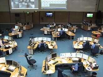 Emergency medical dispatcher - Emergency dispatch center in Finland