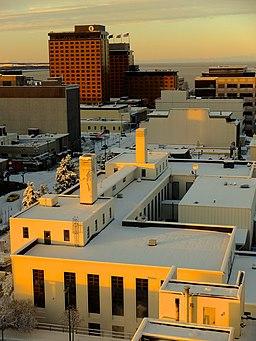 Anchorage Sunrise (10827012374)