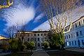 Ancien hôtel Duffau, ancien grand séminaire, maison Sénard-Paquier V.jpg