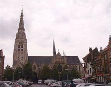 Anderlecht City