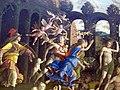 Andrea mantegna, minerva caccia i vizi dal giardino delle virtù, 05.JPG