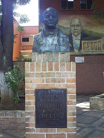 Andres Bello-En Bello