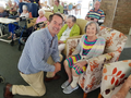 Andrew Wallace MP speaking to older Australians during a visit to the Erowal residential care home in Maleny.png