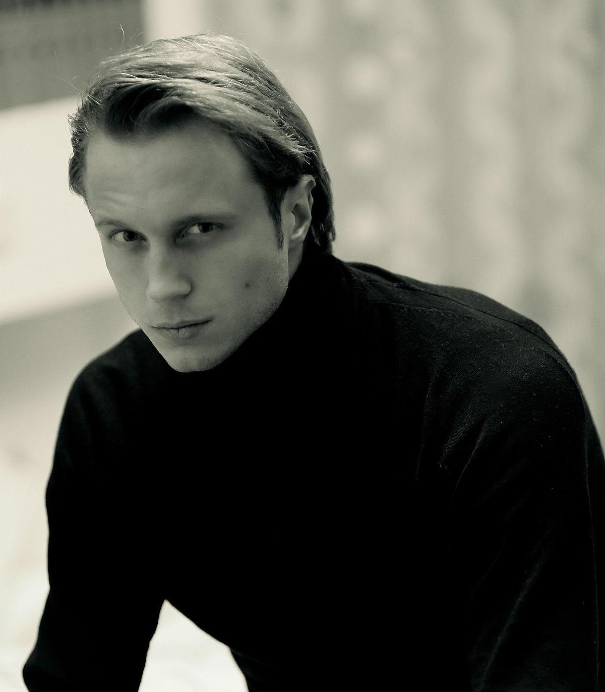 Andrey Sergeev: Filmografi