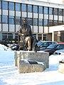 Andrzej Chramiec monument in Zakopane.jpg