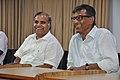 Anil Shrikrishna Manekar And Gautam Basu - NCSM - Kolkata 2017-07-31 3693.JPG