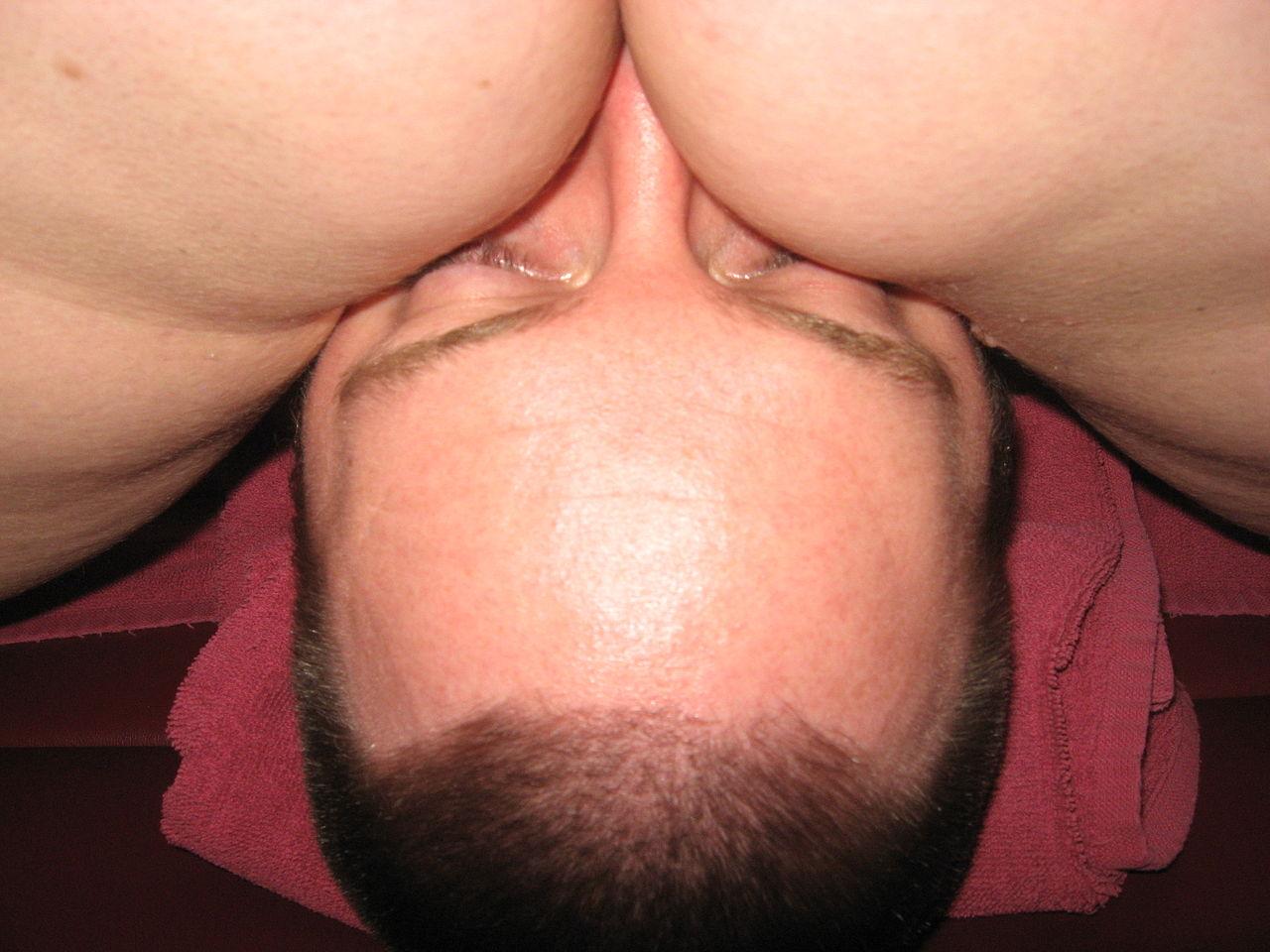 anilingus porn