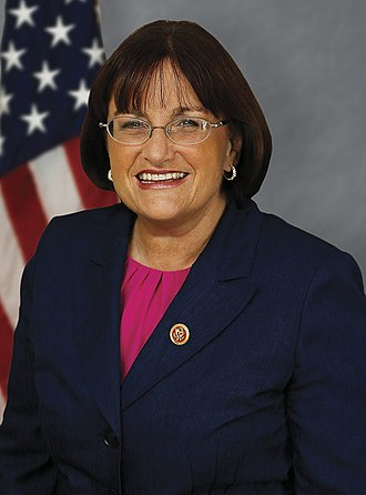 United States congressional delegations from New Hampshire - Image: Ann Mc Lane Kuster official photo (cropped)