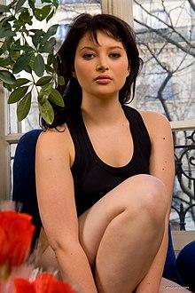 Порно актрисы русские полина