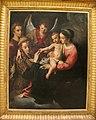 Annibale carracci, sposalizio mistico di s. caterina, 1585 ca., PR319.JPG
