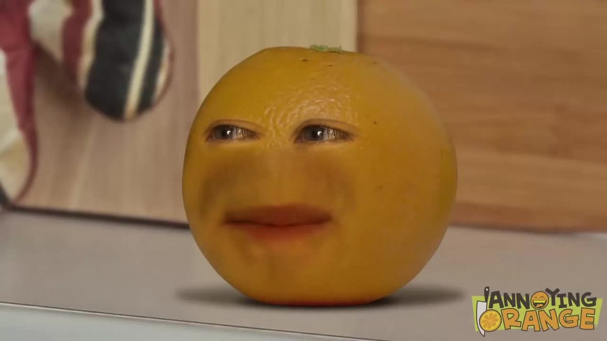 Annoying Orange Annoying Pear | www.pixshark.com - Images ...