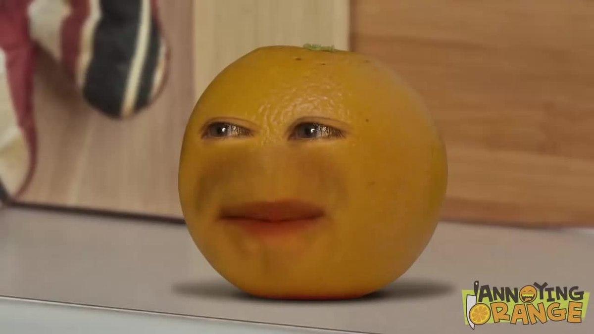 Annoying Orange Annoying Pear | www.pixshark.com - Images ...