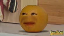 Fichier:Annoying Orange - Orange Coin (Ft iJustine, Steve Zaragoza, and Mikey Bolts).webm