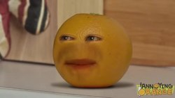 Fájl:Annoying Orange - Orange Coin (Ft iJustine, Steve Zaragoza, and Mikey Bolts).webm