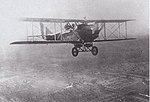 Ansaldo A.300 in volo, scheda Aerei da Guerra.jpg