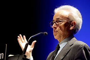 Antonio Damasio - Damasio at Fronteiras do Pensamento (Frontiers of Thought) in 2013