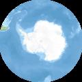 Antarctic Ocean relief location map.png