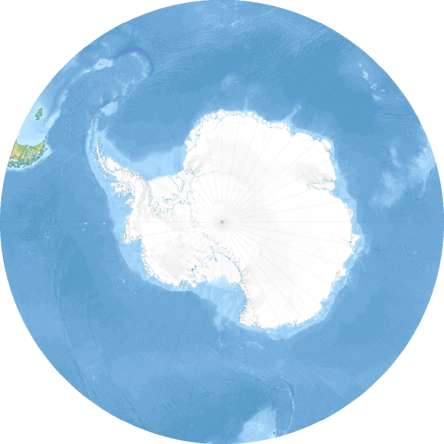 Antarctic Ocean relief location map.png